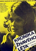 TV program: Kronika žhavého léta