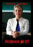 TV program: Pozor na doktora (Achtung Arzt!)