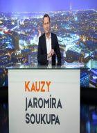 TV program: Kauzy Jaromíra Soukupa