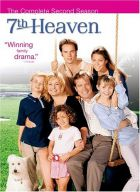 TV program: Sedmé nebe (7th Heaven)