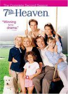 TV program: Sedmé nebe (7th Heaven)