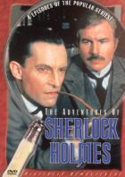 TV program: Z archivu Sherlocka Holmese (The Adventures of Sherlock Holmes)