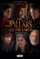 TV program: Pilíře Země (The Pillars of the Earth)