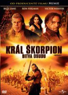 TV program: Král Škorpion - Bitva osudu (The Scorpion King 3 – The Battle for Redemption)