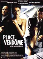 TV program: Place Vendome - Svět diamantů (Place Vendôme)