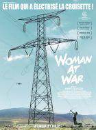 Žena na válečné stezce (Kona fer í stríð)