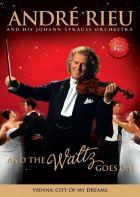 André Rieu: Vídeňské valčíky (André Rieu: And the Waltz Goes On)