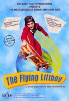 TV program: Létající liftboj (Abeltje)