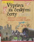 TV program: Výprava za českými čerty