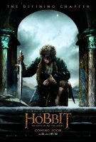 Hobit: Bitva pěti armád (The Hobbit: The Battle of the Five Armies)