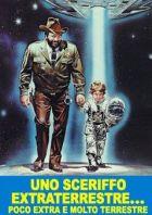 TV program: Šerif a mimozemšťan (Uno sceriffo extra terrestre)