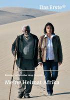 TV program: Meine Heimat Afrika