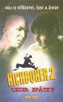 TV program: Kickboxer 2 - Cesta zpět (Kickboxer 2)