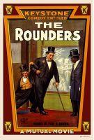Chaplin novomanželem (The Rounders)