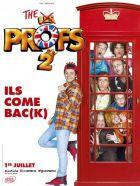 TV program: Učitelé na zakázku 2 (Les profs 2)