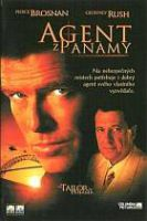 TV program: Agent z Panamy (The Tailor of Panama)