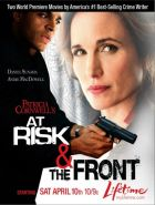 TV program: Patricia Cornwell: V ohrožení (At Risk)