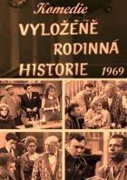 TV program: Vyloženě rodinná historie