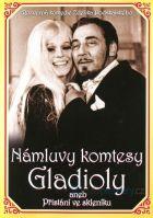 TV program: Námluvy komtesy Gladioly aneb Přistání ve skleníku