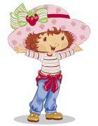 TV program: Jahůdka a kamarádi (Strawberry Shortcake)