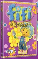 TV program: Fifi z Květíkova (Fifi and the Flowertots)