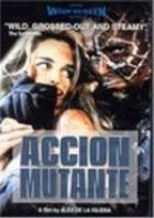 TV program: Akce Mutant (Acción mutante)