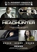 TV program: Lovec mozků (Headhunter)