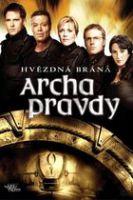 TV program: Hvězdná brána: Archa pravdy (Stargate: The Ark of Truth)