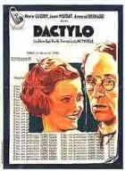 TV program: Sekretářka (Dactylo)