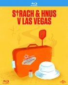 TV program: Strach a hnus v Las Vegas (Fear and Loathing in Las Vegas)