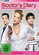 TV program: Deník doktorky (Doctor's Diary – Männer sind die beste Medizin)