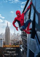 TV program: Spider-Man: Homecoming