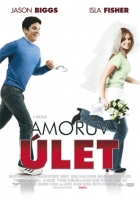 TV program: Amorův úlet (Wedding Daze)