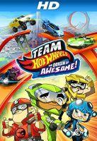 Team Hot Wheels: Kde se berou mazáci! (Team Hot Wheels: The Origin of Awesome!)