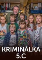 TV program: Kriminálka 5.C
