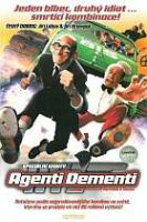TV program: Agenti dementi (La gran aventura de Mortadelo y Filemón)