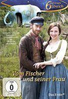 TV program: O rybáři a jeho ženě (Vom Fischer und seiner Frau)