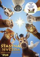 Šťastná hvězda (The Star)