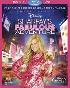 TV program: Sharpay a její báječné dobrodružství (Sharpay's Fabulous Adventure)