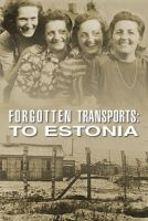 Zapomenuté transporty do Estonska