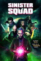Sebevražedný tým (Sinister Squad)