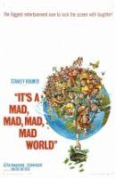 TV program: To je ale bláznivý svět (It's a Mad, Mad, Mad, Mad World)