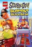 Lego Scooby-Doo: Případ pirátského pokladu (LEGO® Scooby-Doo! Blowout Beach Bash)