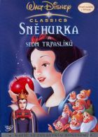 TV program: Sněhurka a sedm trpaslíků (Snow White and the Seven Dwarfs)