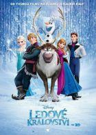 TV program: Ledové království (Frozen)