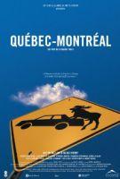 TV program: Dálnice Quebec-Montreal (Québec-Montréal)