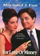 TV program: Z lásky nebo pro peníze (For Love or Money)