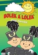 TV program: Bolek a Lolek mezi horníky (Bolek i Lolek wśród górników)