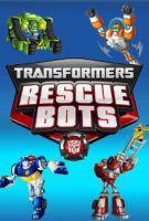 TV program: Transformers - Roboti záchranáři (Transformers: Rescue Bots)
