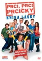 TV program: Prci, prci, prcičky: Kniha lásky (American Pie Presents: The Book of Love)